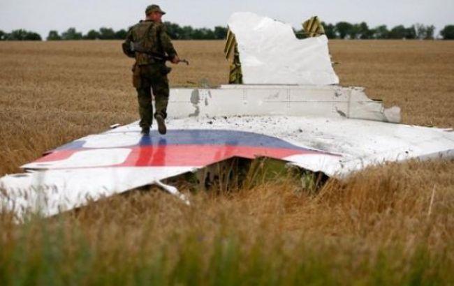 Малайзія представила проект резолюції про трибунал по аварії Boeing на Донбасі