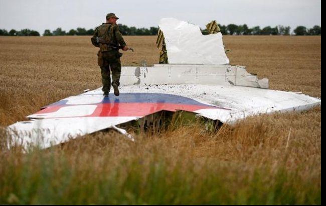 МИД Австралии будет добиваться создания трибунала по крушению Boeing на Донбассе