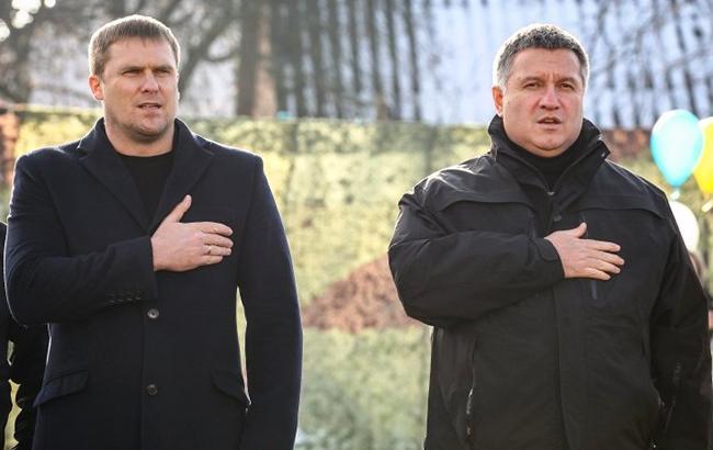 Вадим Троян - один из главных претендентов на должность главы Нацполиции