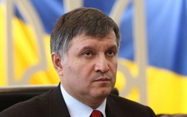 За фактом виявлення фальшивих печаток виборчкомів у Чернігові порушено кримінальну справу, - Аваков