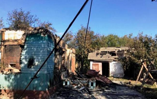 В Черниговской области полиция отработала почти 90 сообщений, связанных со взрывами на складах
