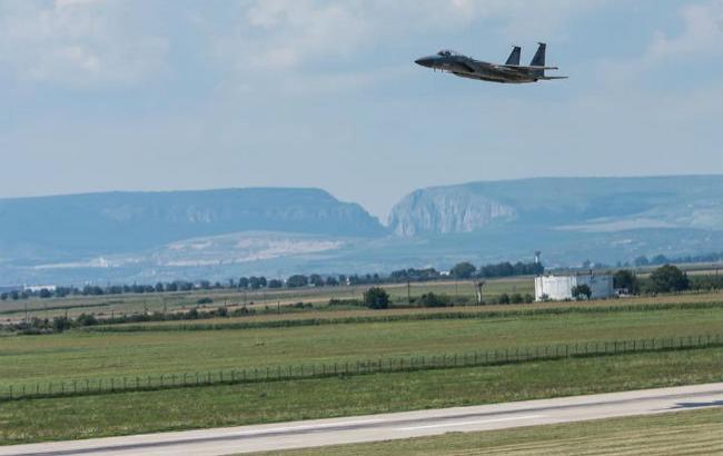 Румунія вкладе близько 400 млн євро у розширення військової авіабази