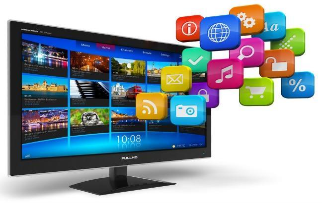 Фото: объем украинского рынка ТВ-рекламы будет расти в следующем году