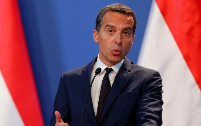 Руководитель МИД Австрии призвал провести новые парламентские выборы после отставки вице-канцлера