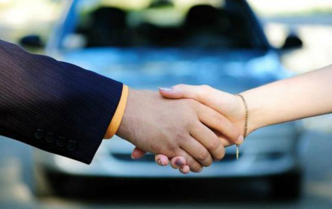 """Ринок нових легкових авто за півроку знизився на 70% до 17,2 тис. штук, - """"Укравтопром"""""""