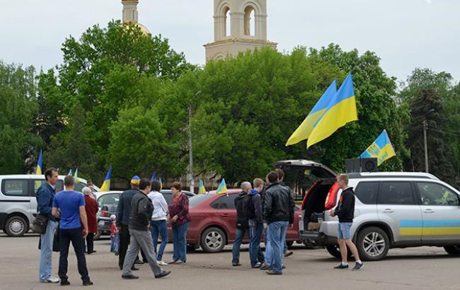 Фото: сайт города Славянска