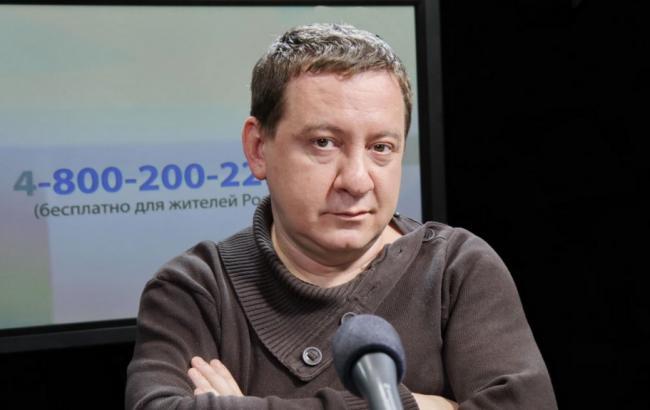 Відомий журналіст розповів, чому кримчани розчарувалися в Росії