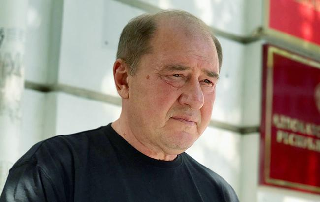 США призвали Российскую Федерацию освободить Умерова