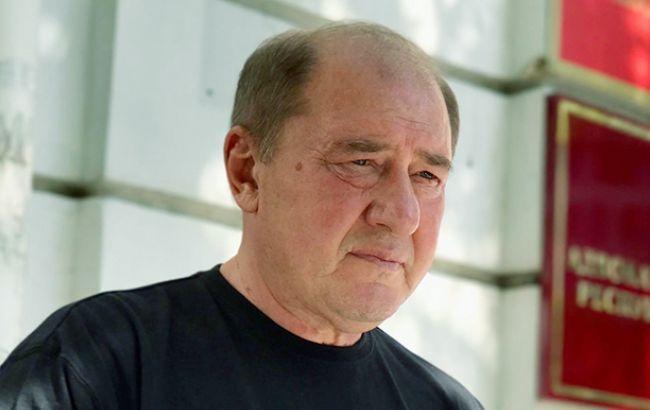 Умеров заявив, що за деякий час спробує повернутися до Криму