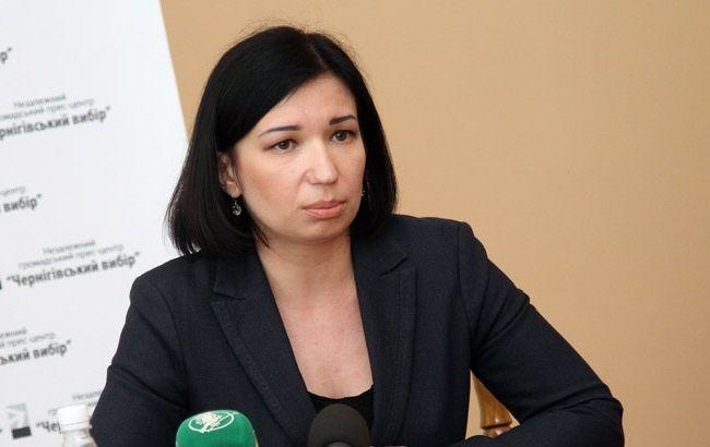 Фото: Ольга Айвазовська