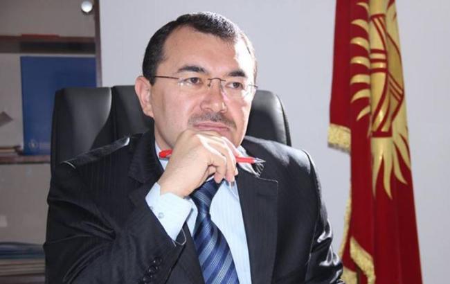 Фото: Кылычбек Султан (azattyk.org)