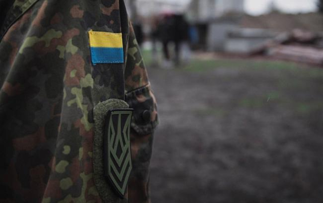 В зоні АТО за добу поранено 6 українських військових, - штаб