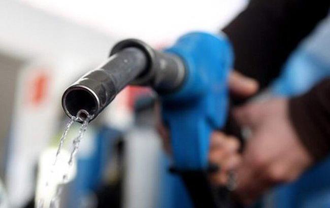 Фото: розничные продажи бензина