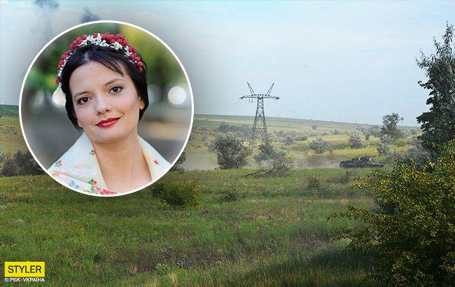 Почнуться хворобливі процеси: українська письменниця дала важкий прогноз про Донбас