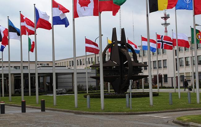 НАТО планує створити вже у 2015 р. елітний підрозділ для захисту від загрози з РФ