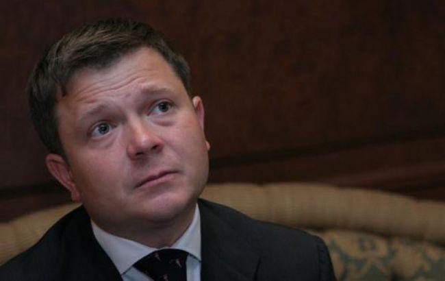 Жеваго вибиває з Коломойського 1 млрд грн