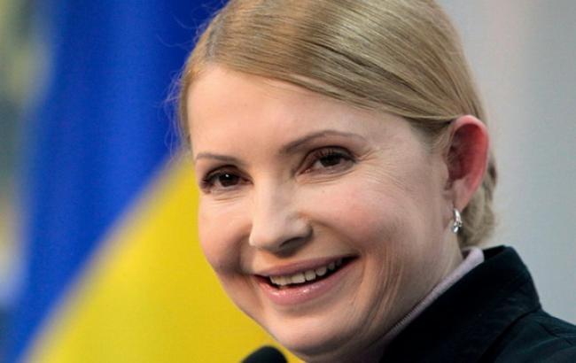 ЕСПЧ прекратил рассмотрение дела Тимошенко о политических преследованиях
