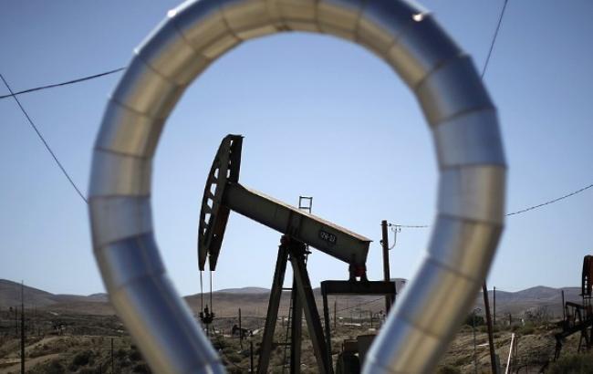 Ціна нафтового кошика ОПЕК вперше з вересня 2010 р. впала нижче за відмітку 76 дол. за барель