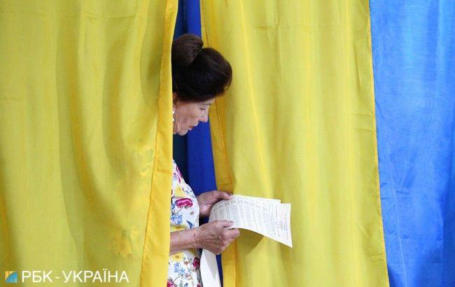 Выборы в Раду: ЦИК обработал половину протоколов