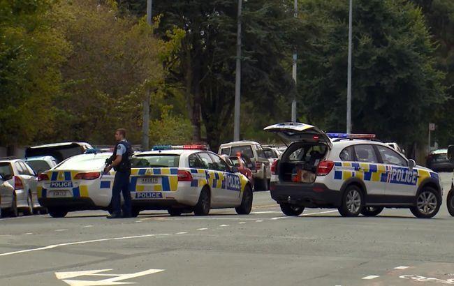 Поліція пред'явила звинувачення першому підозрюваному в теракті в Новій Зеландії