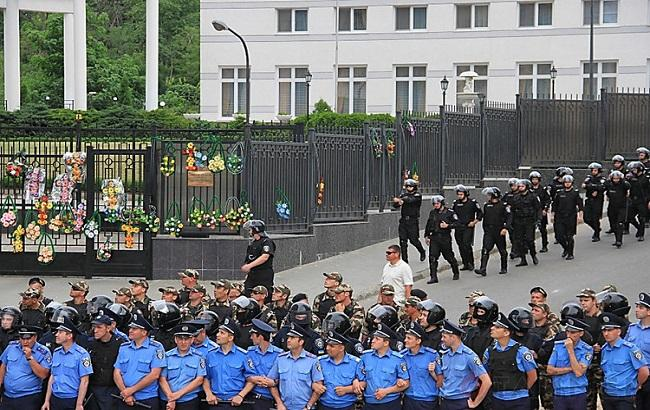 Фото: консульство РФ в Одесі