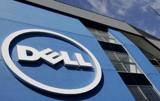 Фото: Dell продемонстрував зростання основних фінансових показтелей