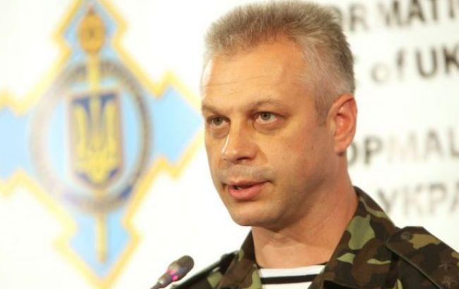 В зоні АТО за добу загинули 3 українських військових, 17 поранені, - АПУ