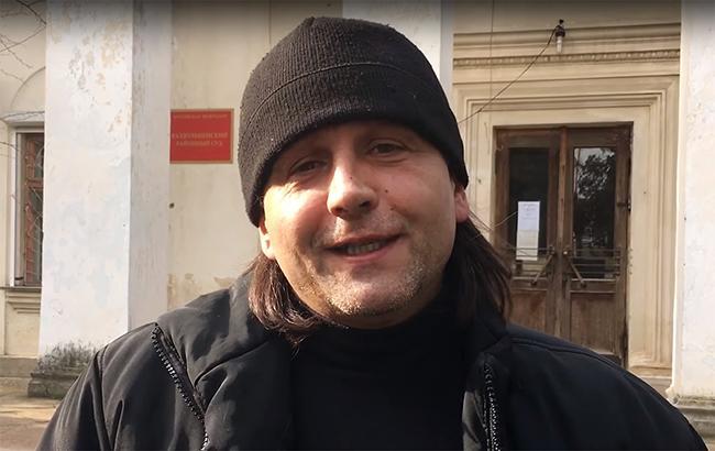 МЗС вимагає допустити лікарів до засудженого у Криму українського активіста Балуха