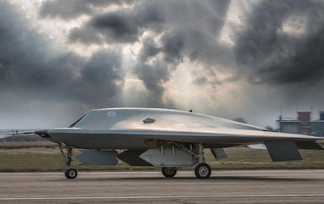 Германия и Франция привлекут Испанию к программе по разработке нового истребителя