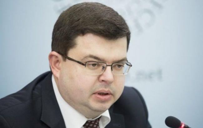 Фото: Ігоря Дорошенка заарештували на два місяці