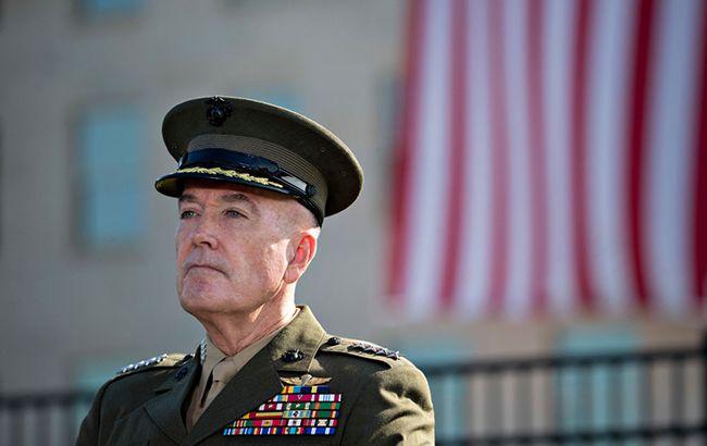 США планують створити військову коаліцію в Перській затоці