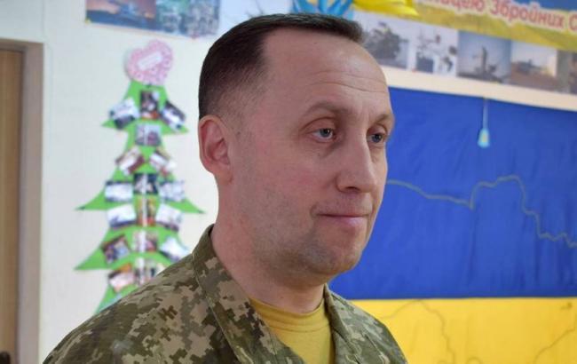 Бойовики за останні дні 10 разів штурмували українські позиції в Авдіївці, - СЦКК