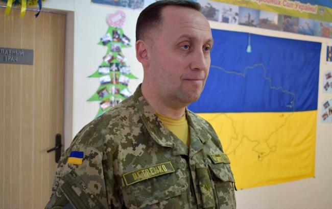 У Міноборони заявляють про загрозу екологічної катастрофи на Донбасі