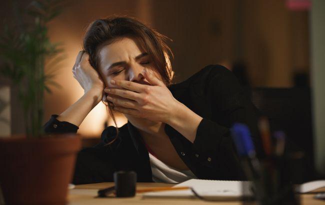 Вы часто зеваете? Это может быть сигналом серьезного заболевания