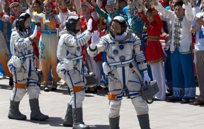 КНР хочет совершить две миссии наМарс иотправить зонд наЮпитер