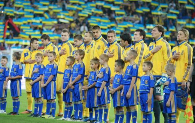 Украина - Литва: анонс товарищеского матча