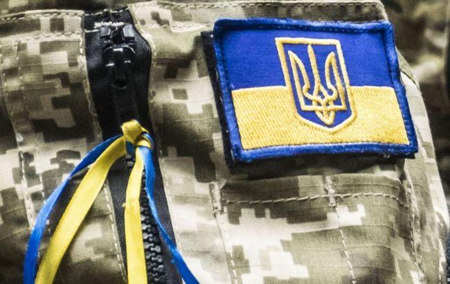 Взоне АТО завчерашний день двое военных погибли, пятеро были ранены