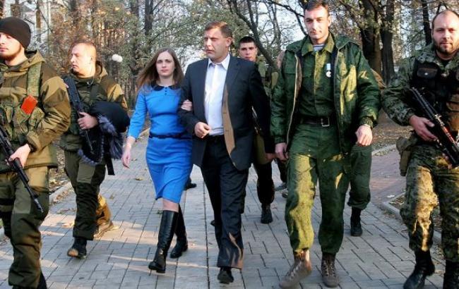 ЄС попросив до грудня представити списки донбаських сепаратистів для введення нових санкцій