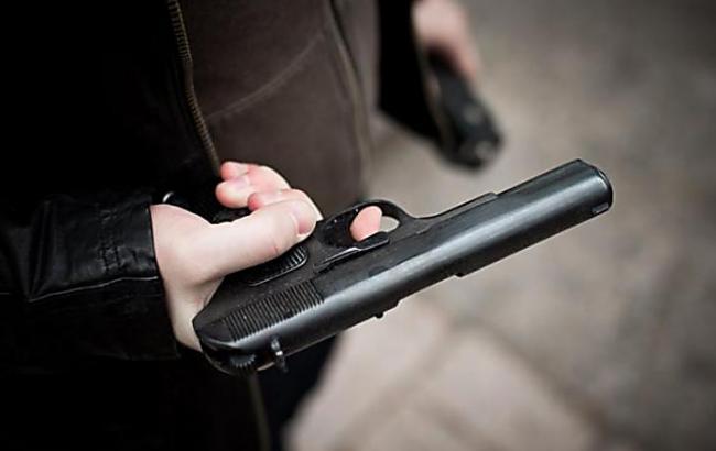 Фото: встановлюються обставини інциденту і його очевидці
