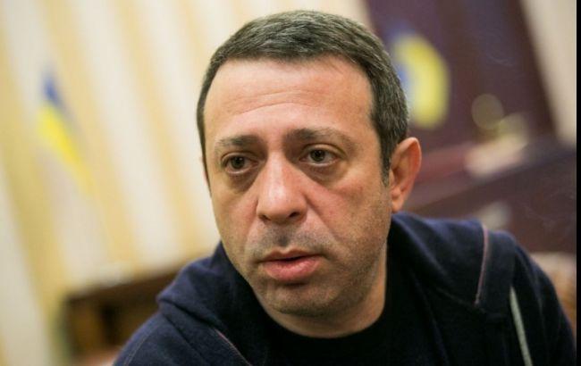 Адвокат: затримання Корбана покликане чинити тиск на Філатова