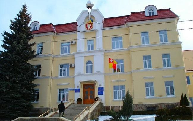 Луцька міськрада виступила проти змін до Конституції