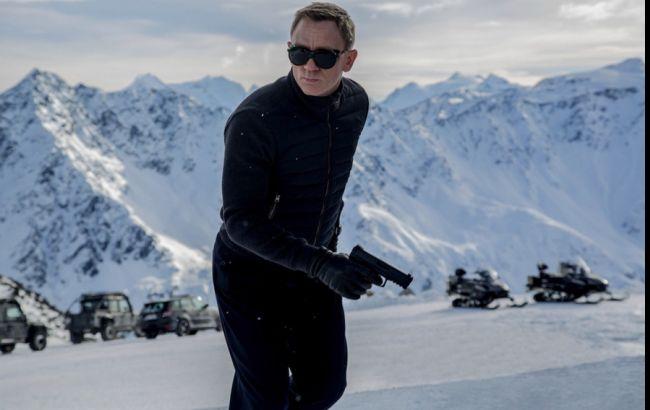 В сети появился новый трейлер к фильму «007: Спектр»