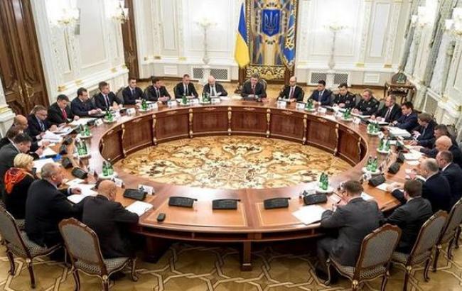 Рада отказалась усилить полномочия СНБО