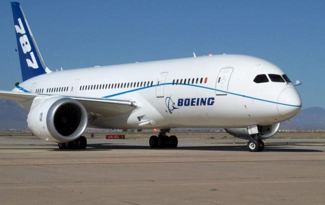 Фото: Boeing будет покупать у Украины двигатели и ракетоносители