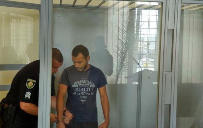 Смертельна ДТП у Житомирській області: суд відправив власника маршрутки під домашній арешт