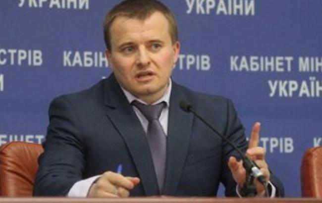 Кабмин отменил льготы металлургам и экспортерам электроэнергии, - Демчишин
