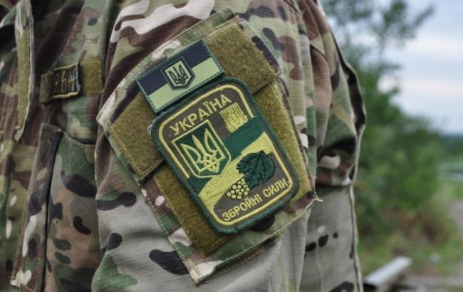 Фото: Для бойцов ВСУ разработали новое оружие