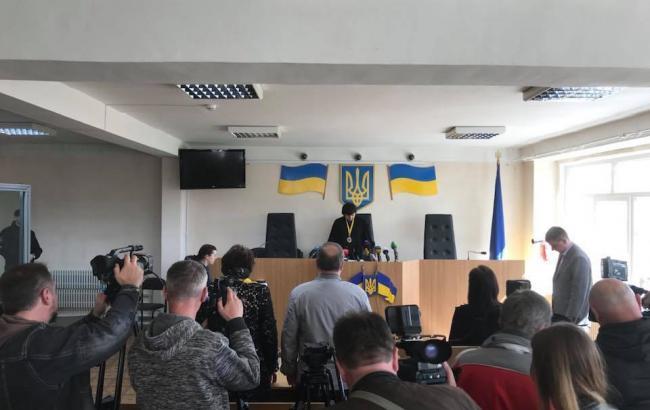 Суд засудив винуватця смертельної ДТП у Харкові до трьох років в'язниці