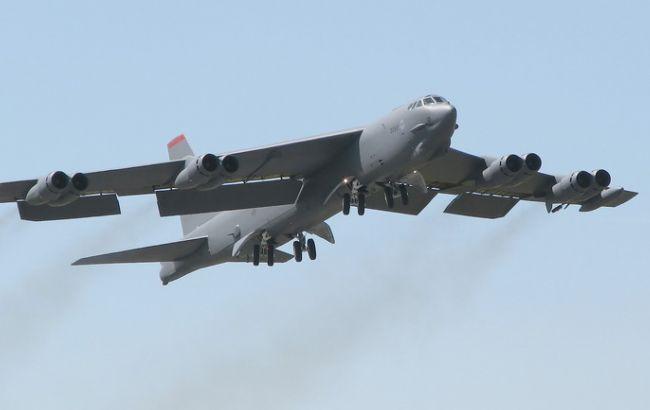 США разместили бомбардировщики В-52 в Катаре для борьбы против ИГИЛ