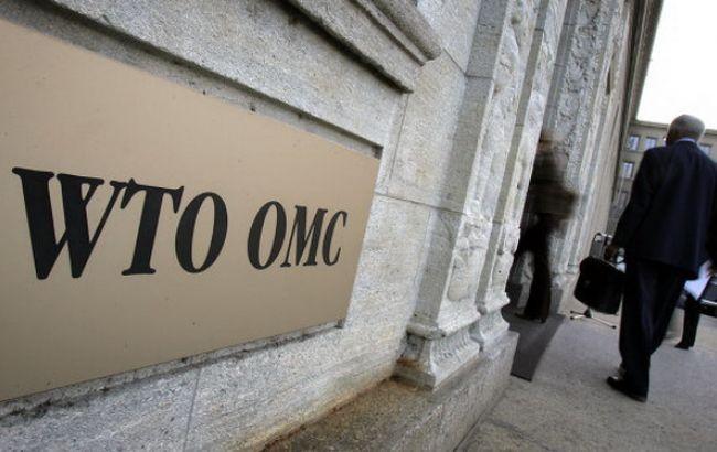 Фото: штаб-квартира ВТО